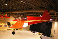 N111PL @ WS17 - At the EAA Museum - by Glenn E. Chatfield