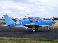 G-OIBO photo, click to enlarge