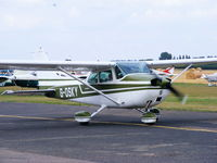G-OSKY photo, click to enlarge