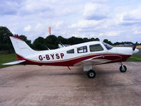 G-BYSP photo, click to enlarge