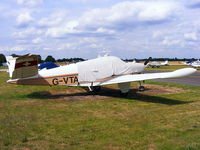 G-VTAL photo, click to enlarge