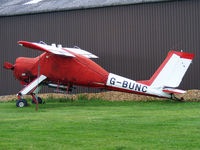 G-BUNC photo, click to enlarge