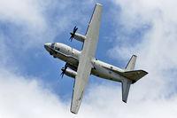 MM62223 @ LHKE - Italy-Air Force Alenia C27J Spartan - by Janos Palvoelgyi