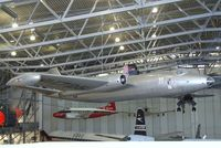 WH725 - English Electric Canberra B2 at the Imperial War Museum, Duxford