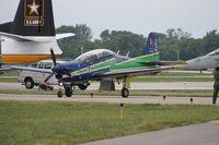 1326 @ DAY - Smoke Squadron #2 - by Florida Metal