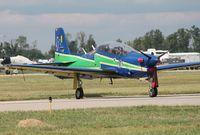 1358 @ DAY - Smoke Squadron 4 - by Florida Metal