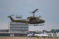 N104HF @ DAY - UH-1H