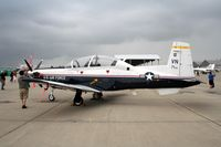 07-3901 @ MTC - T-6A Texan II - by Florida Metal