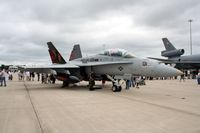 164699 @ MTC - F-18D - by Florida Metal