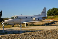 60-3503 @ ARR - Air Classics Museum - by Glenn E. Chatfield