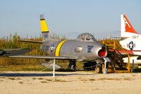 51-13390 @ ARR - Air Classics Museum - by Glenn E. Chatfield