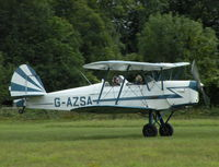 G-AZSA photo, click to enlarge