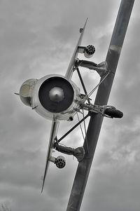 688 - MiG-21F13 - by Volker Hilpert