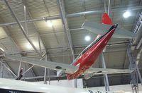 G-ALFU - DeHavilland D.H.104 Dove 6 at the Imperial War Museum, Duxford