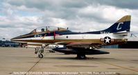 158723 @ ADW - 75th Anniversary of Naval Aviation - by J.G. Handelman