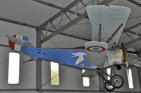 UNKNOWN - Nieuport 17