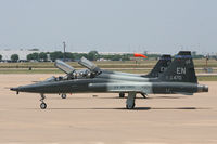 65-10470 @ AFW - At Alliance Airport, Fort Worth, TX - by Zane Adams
