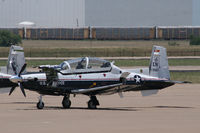 07-3897 @ AFW - At Alliance Airport, Fort Worth, TX - by Zane Adams