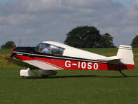 G-IOSO @ EGBK - at the Sywell Airshow - by Chris Hall