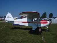 C-FBBJ @ KOSH - Piper PA-22-108 - by Mark Pasqualino