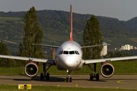G-EZIY @ LFSB - taxying to the active - by Friedrich Becker