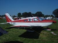 CF-XQO @ KOSH - Piper PA-28-180 - by Mark Pasqualino