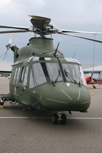 275 @ EGWU - Taken at RAF Northolt Photocall June 2010 - by Steve Staunton