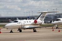 CS-DPN @ EGBB - Cessna Citation 510 Mustang, c/n: 510-0163 - by Trevor Toone