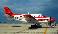 160848 @ ADW - at NAF Washington - by J.G. Handelman