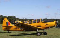 N49462 @ IA27 - Fairchild PT-26A - by Mark Pasqualino