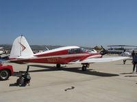 N1217 @ CMA - 1955 Piper PA-23 APACHE, two Lycoming O-320 150 Hp each - by Doug Robertson