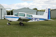 G-IFLI photo, click to enlarge