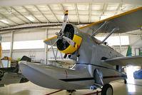 N63850 @ ENW - A very old Duck! - by Glenn E. Chatfield