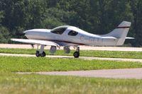 C-GLLI @ OSH - Departing Airventure 2010 - Oshkosh, Wisconsin - by Bob Simmermon