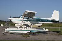 C-GKMT @ CNF4 - Floatplane country in Ontario - by Duncan Kirk