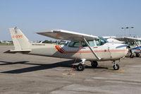 C-GIVC @ CNC3 - Brampton Flying Club Cessna 172 - by Duncan Kirk