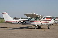 C-GHSK @ CNC3 - Quite the flying club fleet - by Duncan Kirk