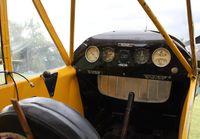 N2068M @ IA27 - Piper J3C-65 - by Mark Pasqualino
