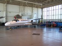 99-0100 @ KPOB - Cessna Citation - by J.B. Barbour