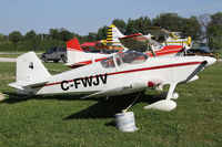 C-FWJV photo, click to enlarge