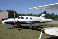 C-GXBF @ CYQA - Muskoka is worth a visit in the summer - by Duncan Kirk