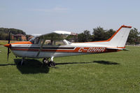 C-GNHR @ CNA3 - Springwater is an interesting airfield intertwined with golfing - by Duncan Kirk