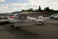 G-BUHZ photo, click to enlarge