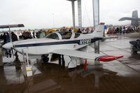 N99WR @ MTC - Glasair SH-2R