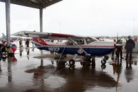 N813CP @ MTC - Civil Air Patrol