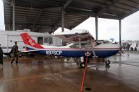 N976CP @ MTC - Civil Air Patrol