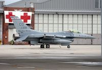 86-0339 @ MTC - F-16 - by Florida Metal