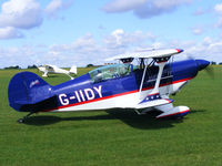 G-IIDY photo, click to enlarge