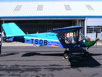 G-TSOB photo, click to enlarge