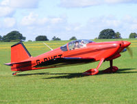 G-RVET photo, click to enlarge